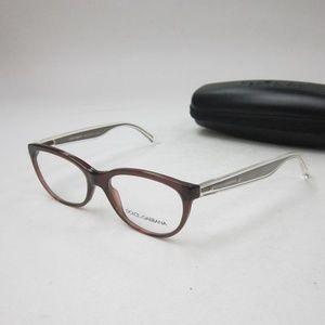 Dolce & Gabbana DG 3141 Women Eyeglasses/OLN240